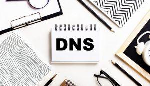 DNS SRV record
